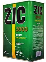 ZIC 5000 5W-30 (4л)