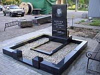Памятник из гранита  П - С 23