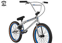 Велосипед BMX Eastern Wolfdog 2014