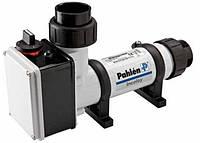 Проточный электронагреватель для бассейна Pahlen 9 кВт, фото 1