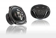Автомобильная акустика Boschmann XJ1-G969T4, овальные динамики 4-полосные