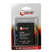 Аккумулятор Samsung S5360 (Galaxy Y) Extradigital