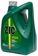 ZIC 5000 5W-30 (6л)