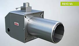 Пеллетная горелка Pellas Revo 44 kWt