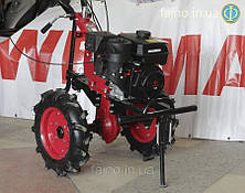 Мотоблок бензиновый Weima WM1100C (7 л.с.)