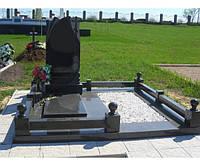 Памятник из гранита  П - С 29