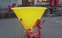 Разбрасыватель удобрений Jar Met 300 л (пластик.) Польша, фото 1
