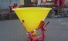 Разбрасыватель удобрений Jar Met 300 л (пластик.) Польша