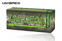 Tactical Firewors Green Umarex 15 mm 50 штук