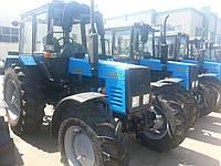 Трактор БЕЛАРУС-1025.2