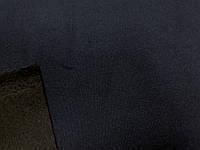 Футер трехнитка на флисе (т. синий) (арт. 05693)