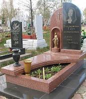 Памятник из гранита  П - С 37