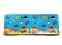 Коврик для детей «NEMO» 1400x500х7мм