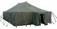 Палатка армейская УСБ-56