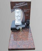 Памятник из гранита  П - С 39