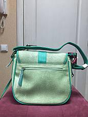 женская сумка-почтальйонка на длинном ремне Bulaggi, фото 2