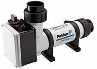 Проточний електронагрівач для басейну Pahlen 12 кВт, фото 1