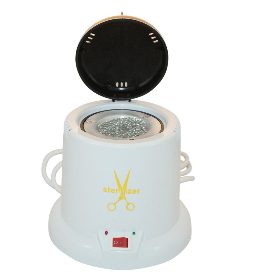 Стерилизатор шариковый (кварцевый) высокотемпературный, пластиковый корпус