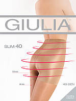 Колготки женские Элегантные Корректирующие SLIM 40 GIULIA
