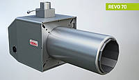 Пеллетная горелка Pellas Revo 70 kWt, фото 1