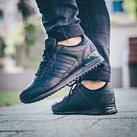 Кроссовки Adidas - ZX 700 Black (Кросівки\Оригинал)
