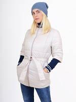 Женская куртка-жилет
