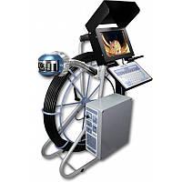 Поворотная система телеинспекции труб G.Drexl-9020 (100 - 300 мм)