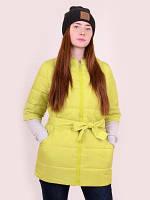 Куртка-жилет женская