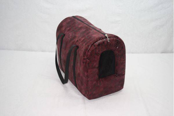 Сумка-туннель Встреча для переноски котов и собак, фото 2