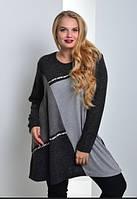 Туніки, светри, свитшоты жіночі