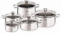 Набор посуды TEFAL DUETTO A705SC84 из 10 предметов