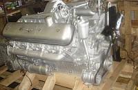 Двигатель ЯМЗ-238М2-2 с КПП ЯМЗ-236Н