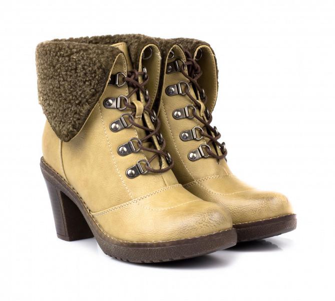 647be1b0990 Ботинки Plato JC2605 p. 36  продажа