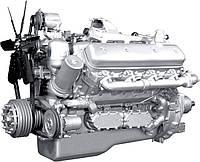 Двигатель ЯМЗ-238Д без КПП б/у