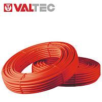 Труба из сшитого полиэтилена с кислородным барьером Valtec 16x2.0 для теплого пола