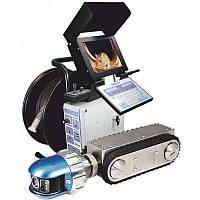 Роботизированная система телеинспекции труб G.Drexl-9060 (100-600 мм)