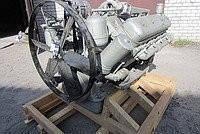 Двигатель ЯМЗ 7511 Евро-2 400л.с