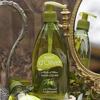 Жидкое мыло Dalan D'Olive 400 мл, фото 1