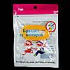 Браслет от комаров с Пружинка силиконовый, 4 цвета(Д1-165), фото 5