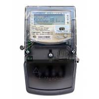 Однофазный многотарифный электросчетчик СЕ 102-U .2 S7 146 5-100А JOVFLZ Энергомера