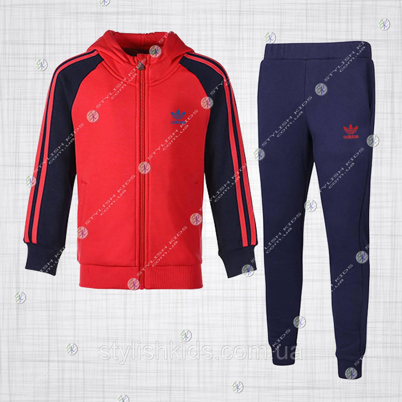 f4125bf8e Купить спортивный костюм adidas на подростка Украина. Спортивный костюм на  мальчика в интернет магазине.