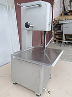 Ленточная пила для мяса KOLBE K 220 настольная бу,  Пила для замороженного мяса б/у