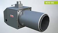 Пеллетная горелка Pellas Revo 100 kWt