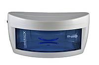 GERMIX Ультрафиолетовый стерилизатор для маникюрного,косметологического и парикмахерского инструмента