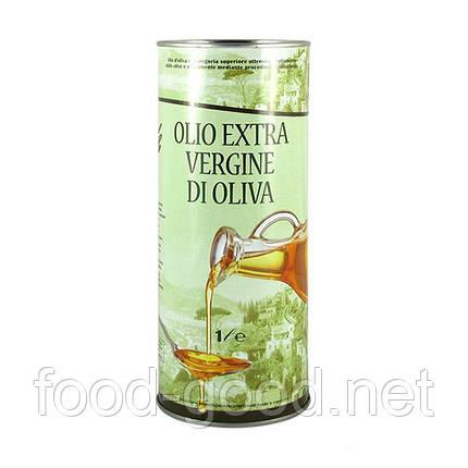 Оливковое масло Olio Extravegine di Oliva, 1л., фото 2