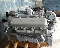 Двигатель ЯМЗ 238Д-1СуперМАЗ (330л.с.)