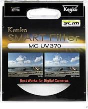 Світлофільтр Kenko MC 52mm UV 370 SLIM
