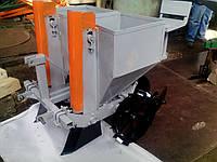 Картофелесажатель двухрядный ШИП КС-2Б, фото 1