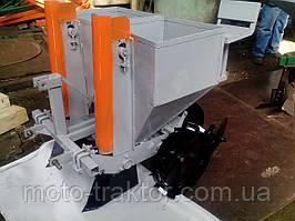 Картофелесажатель двухрядный ШИП КС-2Б