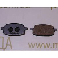 Колодки тормозные передние YAMAHA 3KJ (ARTISTIC/SA-12)